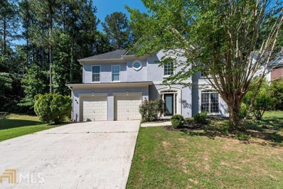 7187 Lake Xing, Stone Mountain, GA 30087 - #: 8604897
