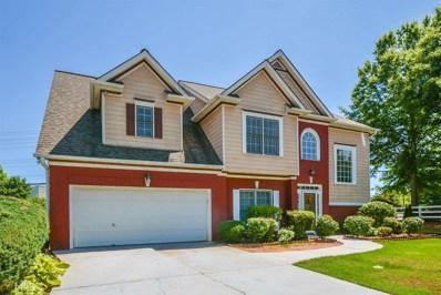 207 Ridge Oak Cir, Suwanee, GA 30024 - MLS#: 8604963
