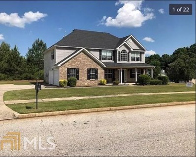 657 Howell Dr, Locust Grove, GA 30248 - #: 8605224