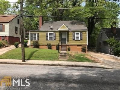 1255 Campbellton Rd, Atlanta, GA 30310 - #: 8605452