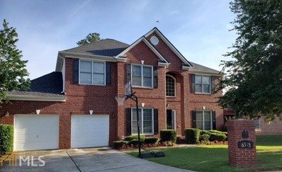6345 Robins Pass, Stone Mountain, GA 30087 - #: 8605737