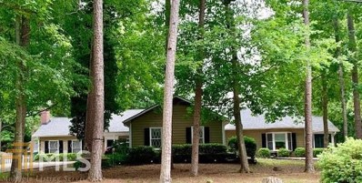 162 Oakwood Pl, Mount Airy, GA 30563 - #: 8605789