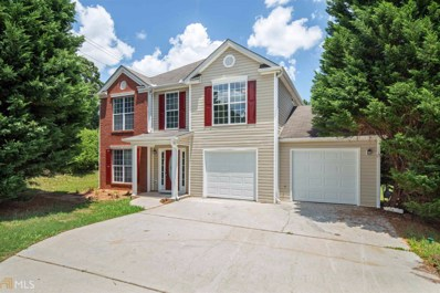 10540 Village Lndg, Jonesboro, GA 30238 - MLS#: 8606074