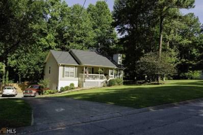 343 Oak Landing Dr, Hiram, GA 30141 - MLS#: 8606186
