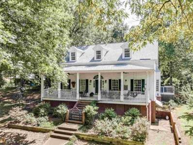5916 Old Pendergrass Rd, Jefferson, GA 30549 - MLS#: 8607085