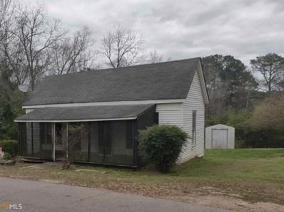 406 Poplar St, Hogansville, GA 30230 - MLS#: 8607375