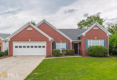 1219 Colony Bend Ct, Lawrenceville, GA 30043 - #: 8607723