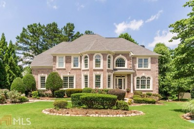 310 Autumn Breeze Dr, Roswell, GA 30075 - MLS#: 8608174