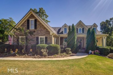 331 Blue Bird Trl, Jasper, GA 30143 - #: 8608349