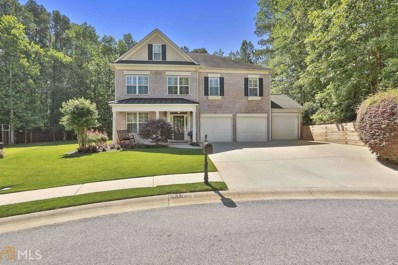 419 Constitution, Peachtree City, GA 30269 - #: 8609003