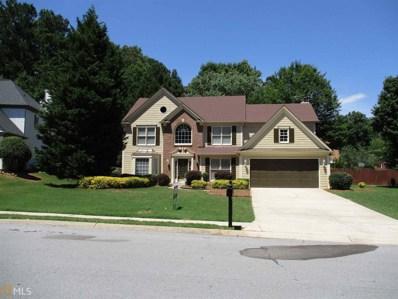 645 Rosedown Way, Lawrenceville, GA 30043 - MLS#: 8609156