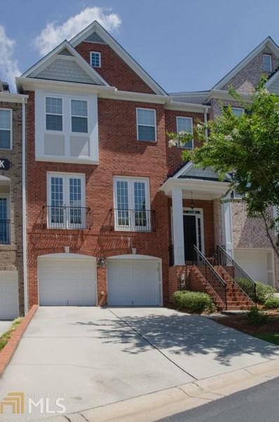 1718 Woodwalk Creek, Atlanta, GA 30339 - #: 8609234