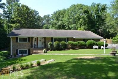 3236 Beechwood Dr, Lithia Springs, GA 30122 - MLS#: 8609472