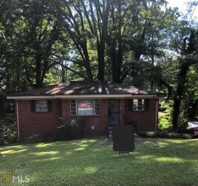 1437 Lorenzo Dr, Atlanta, GA 30310 - #: 8609992