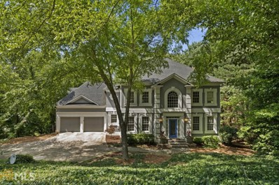 4531 Forest Peak Cir, Marietta, GA 30066 - MLS#: 8610290