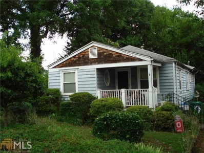 718 Dalerose Ave, Decatur, GA 30030 - #: 8610352