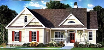 8594 Spivey Village Trl, Jonesboro, GA 30236 - #: 8610485