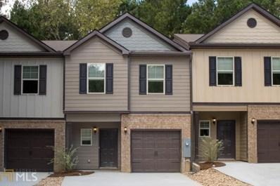 6002 Oak Bend Ct, Riverdale, GA 30296 - #: 8610584