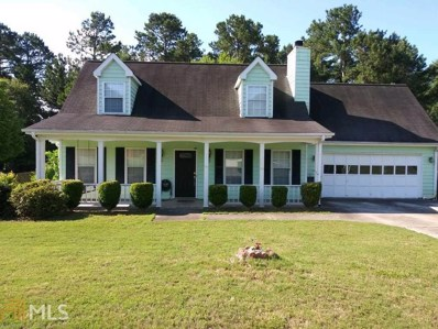 685 NE Tribble Gates Ct, Loganville, GA 30052 - MLS#: 8610873