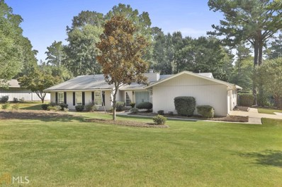102 Walnut Grove, Peachtree City, GA 30269 - #: 8611388
