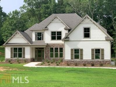 275 Oak Grove Trl, Griffin, GA 30224 - #: 8611928