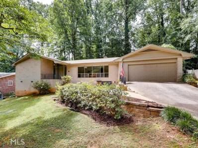3003 Belingham Dr, Atlanta, GA 30345 - #: 8612420