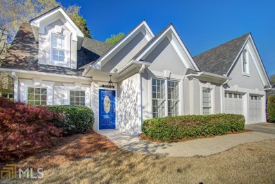 10270 Medridge Circle, Alpharetta, GA 30022 - #: 8612576