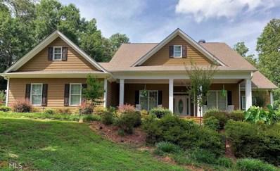 1483 Rambler Inn Rd, Jefferson, GA 30549 - #: 8612670