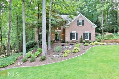 5372 Thornapple Ln, Acworth, GA 30101 - MLS#: 8612872