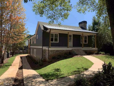 1265 Coleman Rd, Roswell, GA 30075 - MLS#: 8612964