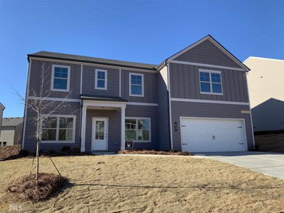 63 Creekside Bluff Way, Auburn, GA 30011 - #: 8612989