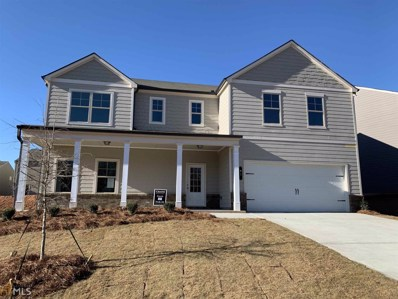 81 Creekside Bluff Way, Auburn, GA 30011 - #: 8613012