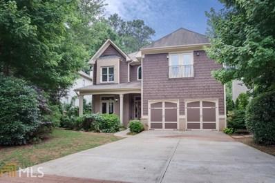 939 Hidden Falls Lane, Smyrna, GA 30082 - MLS#: 8613384