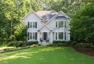 4510 Holly Springs Trce, Douglasville, GA 30135 - MLS#: 8614123