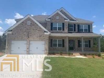 9 Strandhill Ct, Fairburn, GA 30213 - #: 8614386