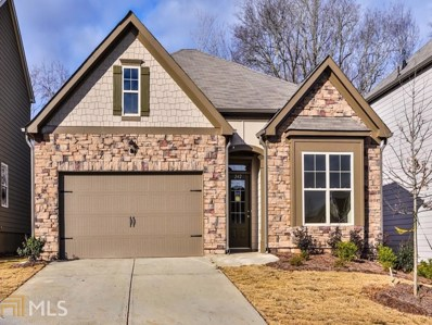295 Orchard Trl, Holly Springs, GA 30115 - #: 8614468