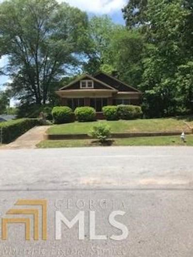 723 SW Waters Dr, Atlanta, GA 30310 - #: 8614550