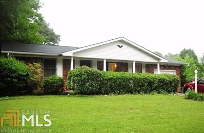 204 Sunrise Cir, Riverdale, GA 30274 - #: 8615060