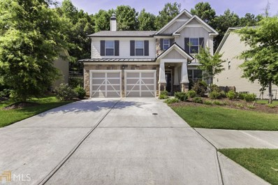 133 Stoney Creek Pkwy, Woodstock, GA 30188 - #: 8615358