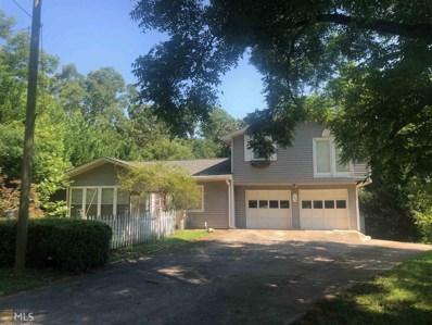 144 North Ave, Jonesboro, GA 30236 - #: 8615564