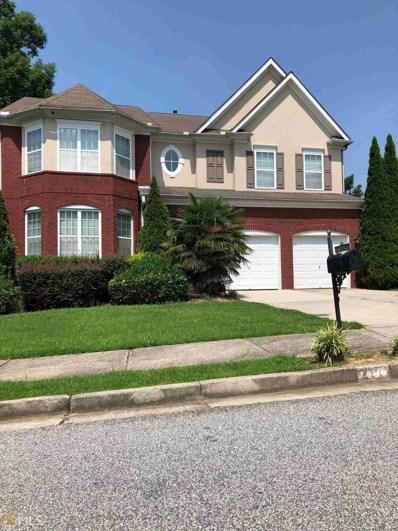 1436 Splitrock Pl, Atlanta, GA 30331 - #: 8616056
