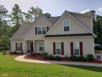 860 Smallwood Trce, Hampton, GA 30228 - #: 8616300