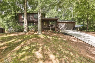 115 Windsong Ct, Stockbridge, GA 30281 - #: 8616306