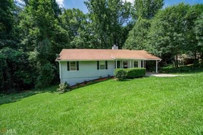 190 Old Mill Trl, Conyers, GA 30094 - MLS#: 8616320