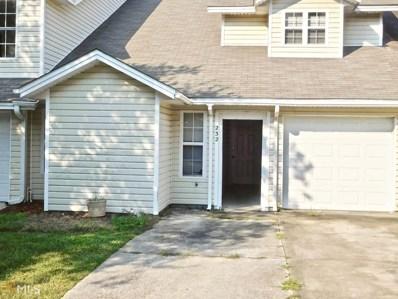 232 W Lakemont, Kingsland, GA 31548 - #: 8616403