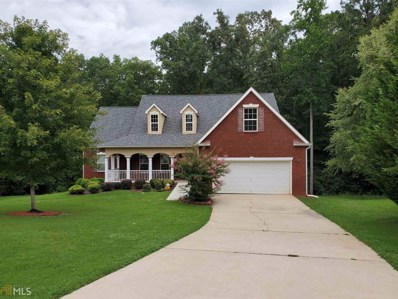 30 Glen Ridge Ct, Covington, GA 30014 - #: 8616539