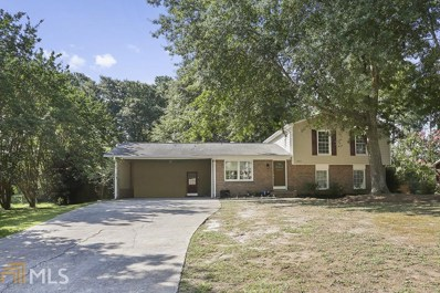 1982 South Oak Dr, Lawrenceville, GA 30044 - #: 8617233