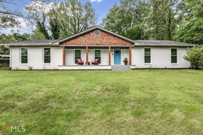 1131 Lakeshore Dr, Gainesville, GA 30501 - #: 8617599