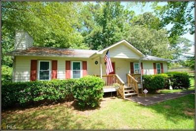3101 Jessica Dr, Douglasville, GA 30135 - MLS#: 8618097