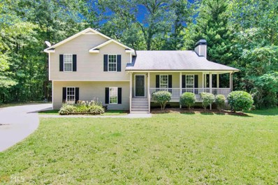 221 Galvin Trl, Dallas, GA 30157 - MLS#: 8618124